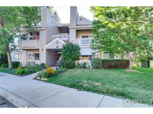 Photo of 4915 Twin Lakes Rd 13 #13, Boulder, CO 80301 (MLS # 891659)