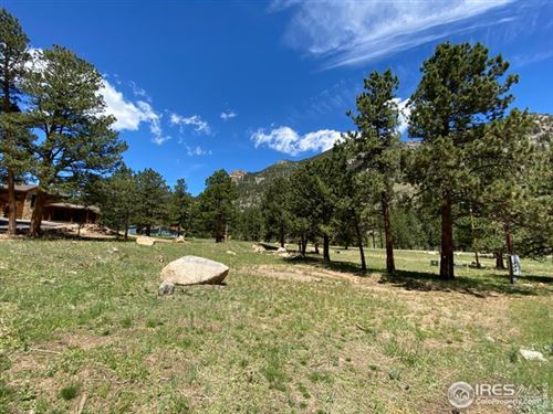 Photo of 2770 Ypsilon Cir, Estes Park, CO 80517 (MLS # 914659)