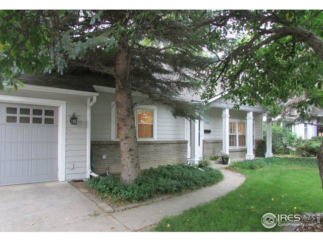 1901 W Mulberry St, Fort Collins, CO 80521 - #: 951659