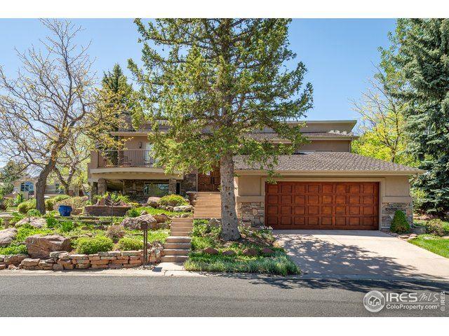 Photo for 2407 Briarwood Dr, Boulder, CO 80305 (MLS # 912660)