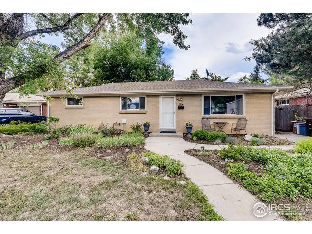 Photo for 520 S 45th St, Boulder, CO 80305 (MLS # 916660)