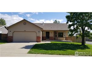 Photo of 505 Pebble Beach Ave, Johnstown, CO 80534 (MLS # 884661)