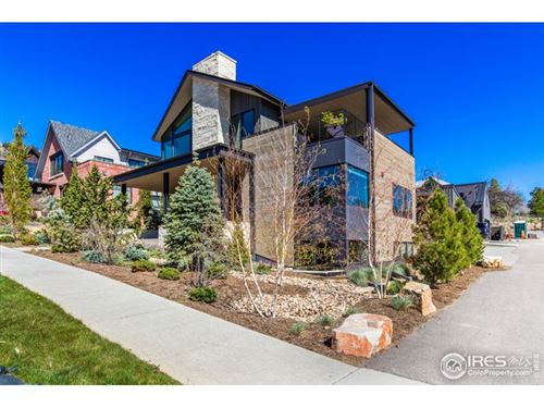 Tiny photo for 335 Dewey Ave, Boulder, CO 80304 (MLS # 912661)