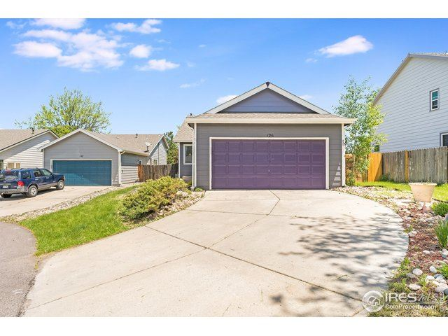 126 Fossil Ct W, Fort Collins, CO 80525 - #: 941661