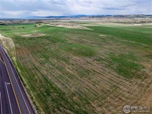 Photo of 0 N County Road 23, Berthoud, CO 80513 (MLS # 866662)
