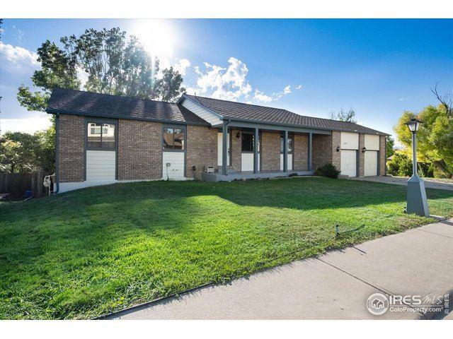 2031 Red Cloud Rd, Longmont, CO 80504 - #: 951662