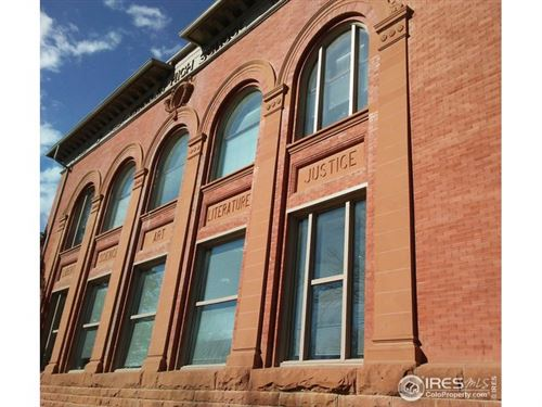 Photo of 710 11th Ave 103, Greeley, CO 80631 (MLS # 933663)