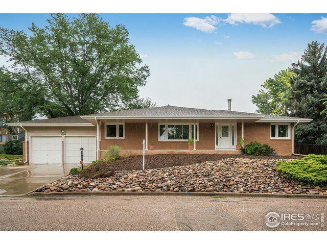 1304 Pine St, Loveland, CO 80537 - #: 947663