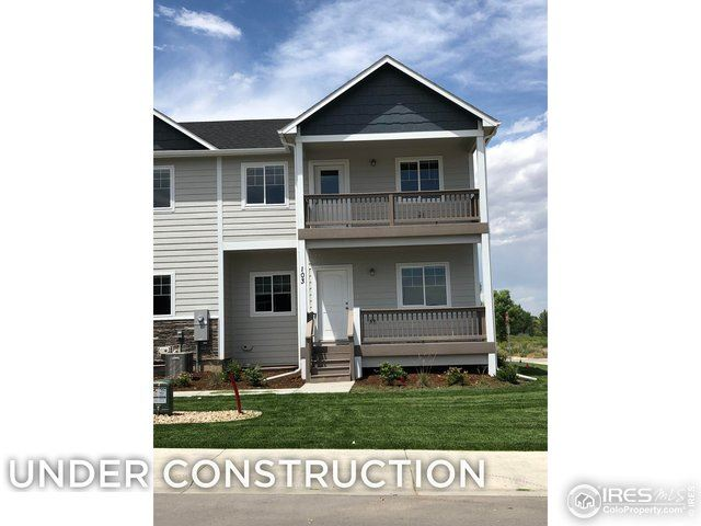 4355 24th St Rd 1803, Greeley, CO 80634 - #: 948663