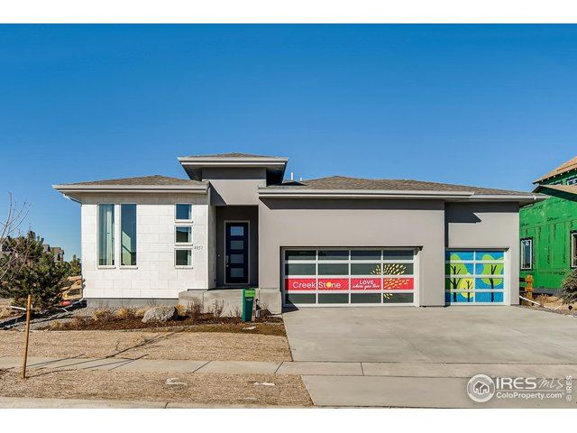 4857 Old River Ave, Firestone, CO 80504 - #: 897664