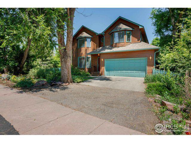1531 Norwood Ave, Boulder, CO 80304 - #: 915664