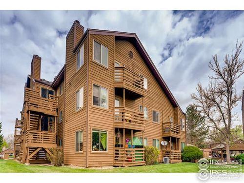 Photo of 6132 Habitat 3, Boulder, CO 80301 (MLS # 936665)