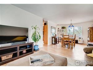 Tiny photo for 245 S 38th St, Boulder, CO 80305 (MLS # 893666)