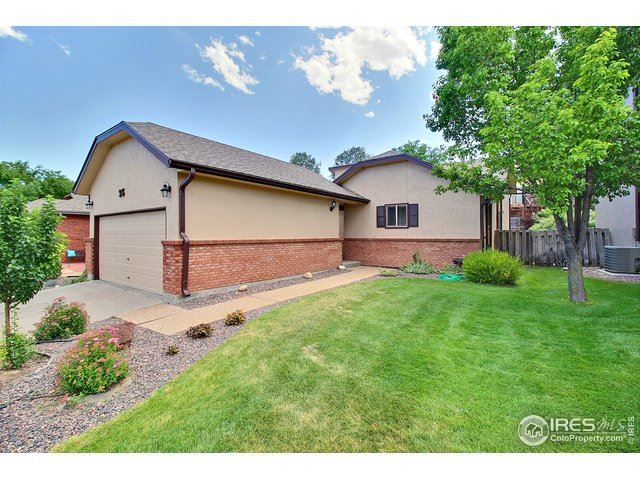 1001 43rd Ave 36, Greeley, CO 80634 - #: 917666