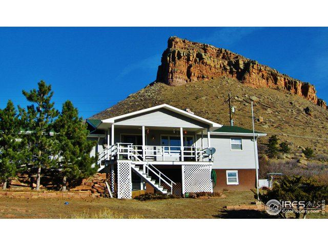 194 Groover Dr, Lyons, CO 80540 - #: 904667