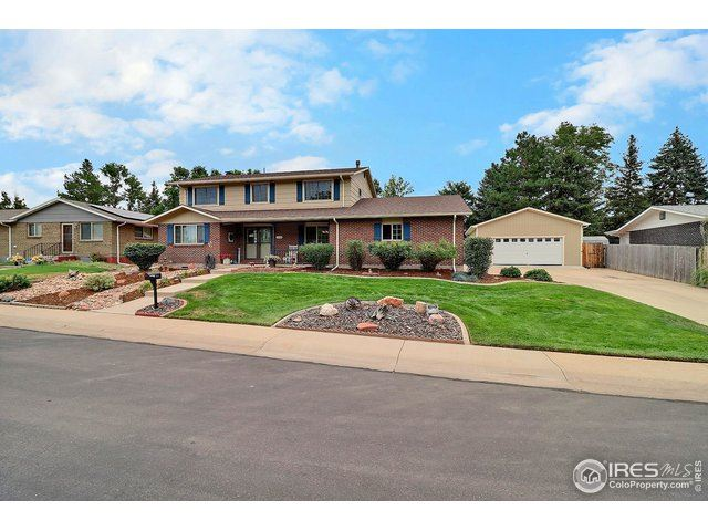 2138 27th Ave, Greeley, CO 80634 - #: 922667