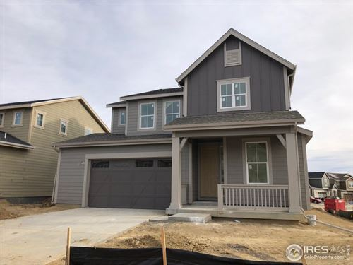 Photo of 12854 Clearview St, Firestone, CO 80504 (MLS # 896668)
