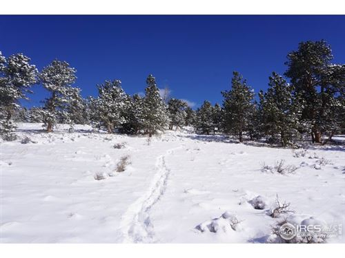 Photo of 0 Taylor Rd, Lyons, CO 80540 (MLS # 933668)