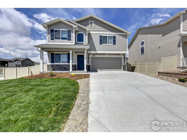 14763 Normande Dr, Mead, CO 80542 - #: 942668