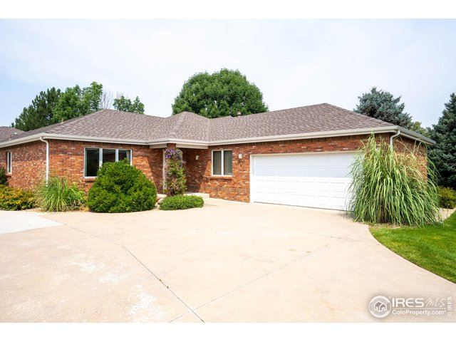 1601 44th Ave Ct 3, Greeley, CO 80634 - #: 947668