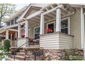 Photo of 2455 6th St, Boulder, CO 80304 (MLS # 887669)