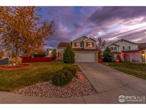 Photo of 5360 Badger Ct, Frederick, CO 80504 (MLS # 897669)