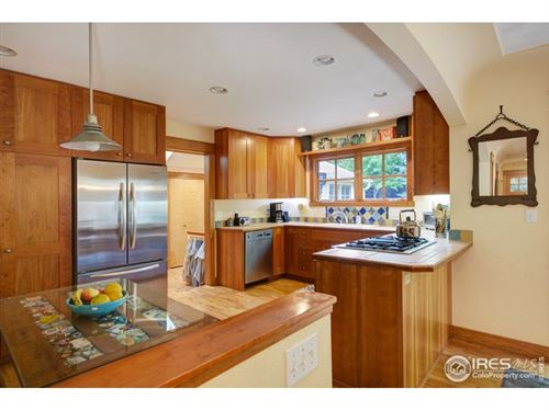 Tiny photo for 425 Hawthorn Ave, Boulder, CO 80304 (MLS # 916669)