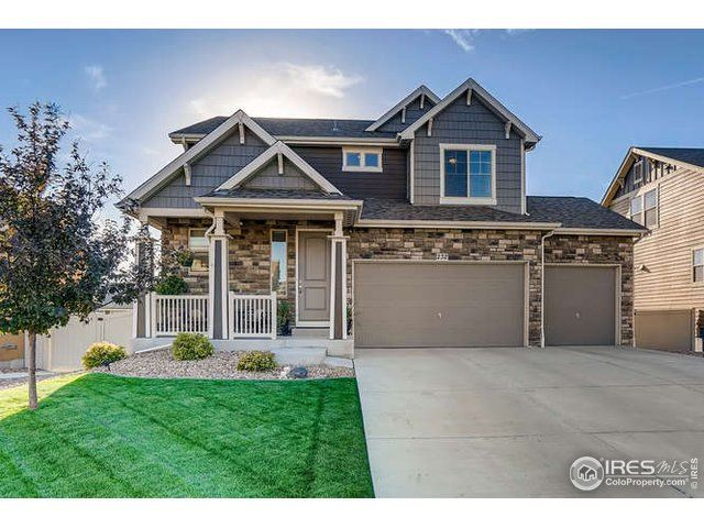 232 Painted Horse Way, Erie, CO 80516 - #: 923669