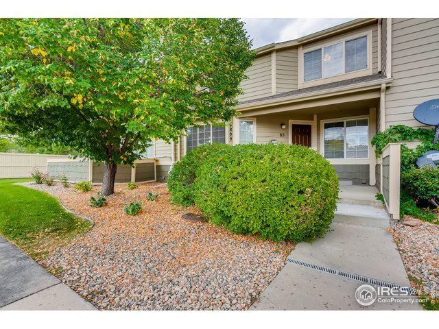 6809 Antigua Dr 65, Fort Collins, CO 80525 - #: 950669