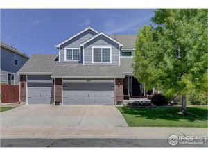 Photo of 3751 Claycomb Ln, Johnstown, CO 80534 (MLS # 891670)