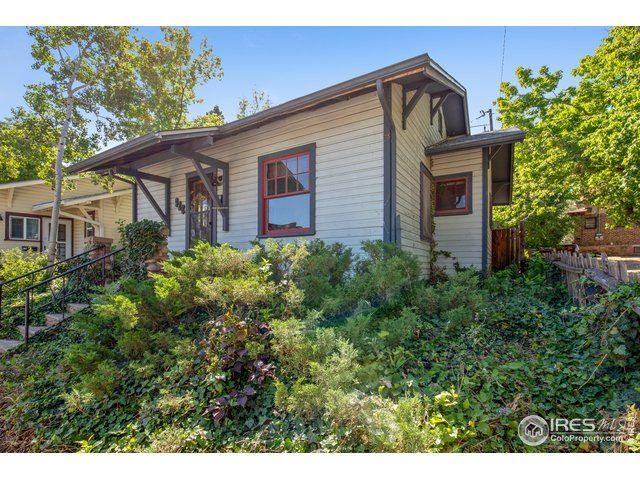 928 Grandview Ave, Boulder, CO 80302 - #: 918670