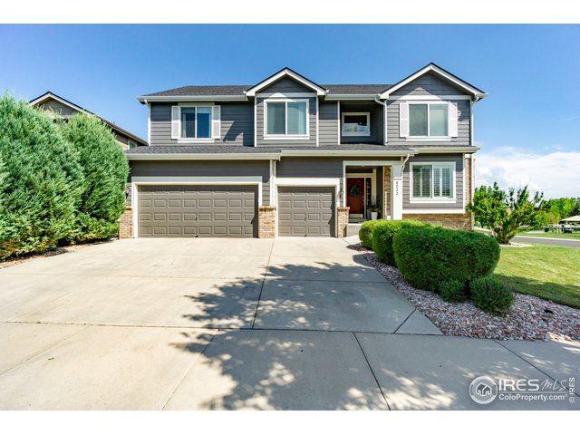 6232 Tilden St, Fort Collins, CO 80528 - #: 942670