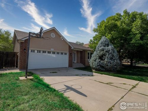 Photo of 205 Linden St, Frederick, CO 80530 (MLS # 945671)