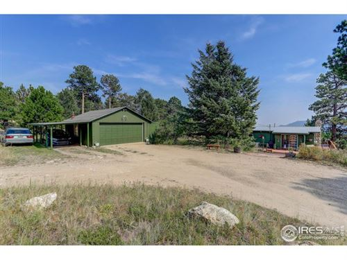 Tiny photo for 7127 Flagstaff Rd, Boulder, CO 80302 (MLS # 950671)