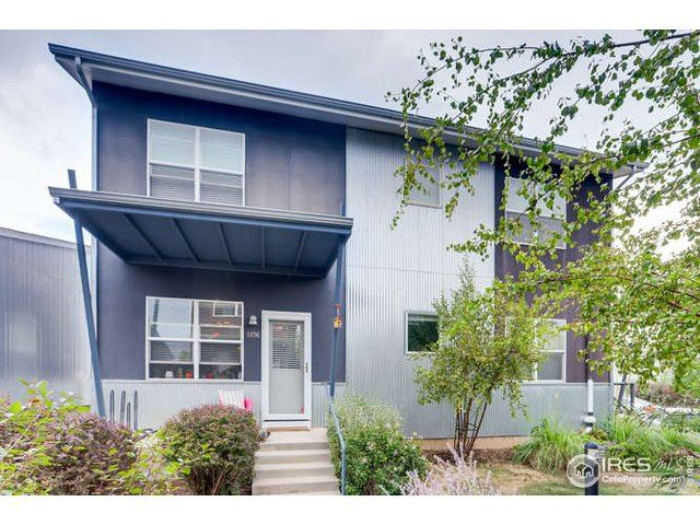 Photo for 1496 Easy Rider Ln, Boulder, CO 80304 (MLS # 893671)