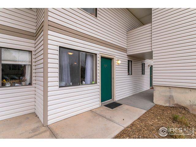1705 Heatheridge Rd I-105, Fort Collins, CO 80526 - #: 937671