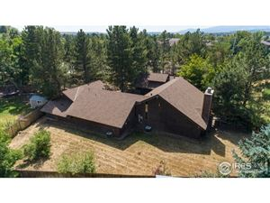 Tiny photo for 701 Crescent Dr, Boulder, CO 80303 (MLS # 893672)