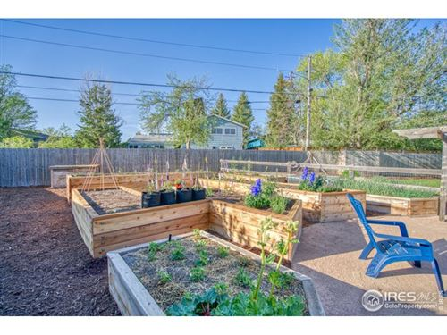 Tiny photo for 4610 Talbot Dr, Boulder, CO 80303 (MLS # 912672)