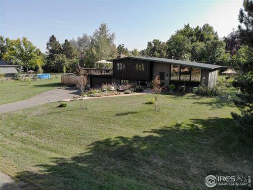 Photo of 970 Dearborn Pl, Boulder, CO 80303 (MLS # 924672)