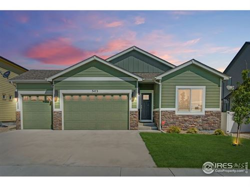 Photo of 5473 Shoshone Dr, Frederick, CO 80504 (MLS # 951672)