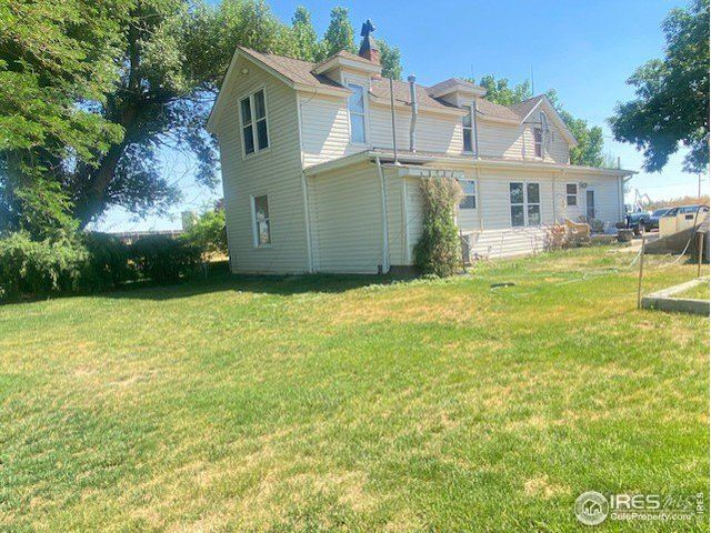 6056 County Road 26, Longmont, CO 80504 - #: 943672