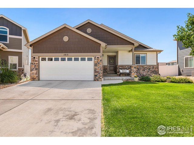 1813 Bell View Dr, Windsor, CO 80550 - #: 949673