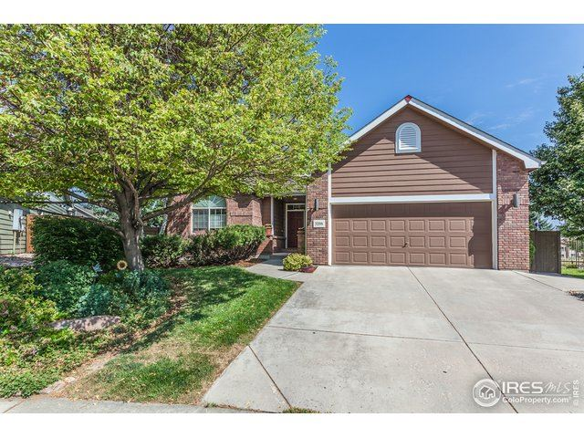 3208 Coneflower Court, Fort Collins, CO 80521 - #: 892674