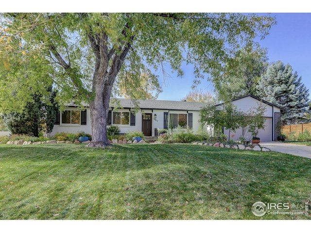 Photo for 4517 Canterbury Dr, Boulder, CO 80301 (MLS # 926674)