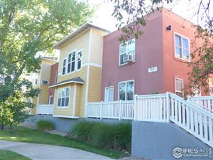 Photo of 2610 Iris Ave 203 #203, Boulder, CO 80304 (MLS # 896675)