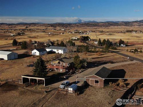 Photo of 3401 Erving Ct, Berthoud, CO 80513 (MLS # 948675)