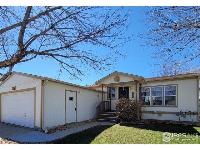 3260 N Rim 135, Longmont, CO 80504 - #: 4675