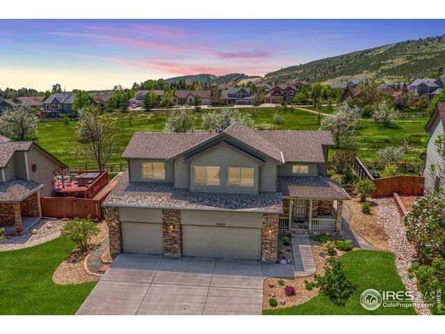 3527 Sunflower Way, Fort Collins, CO 80521 - #: 912675