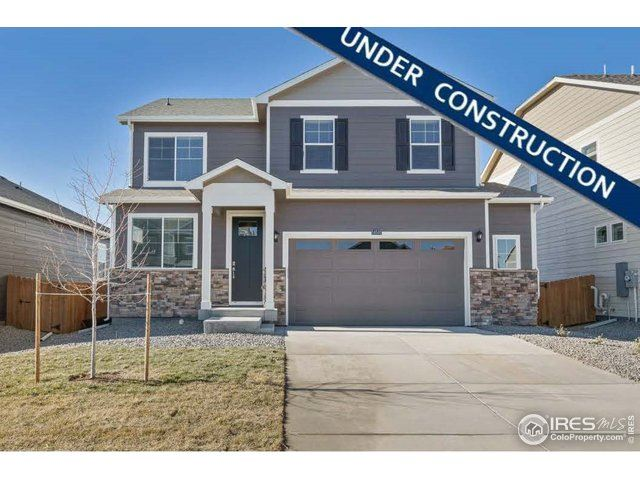 321 N 66th Ave, Greeley, CO 80634 - #: 946675