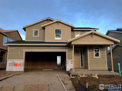 Photo of 12864 Clearview St, Firestone, CO 80504 (MLS # 896676)